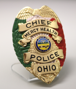 Awareness Badge