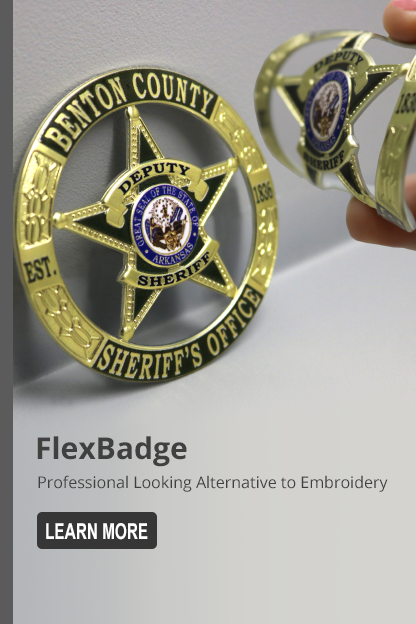 FlexBadge