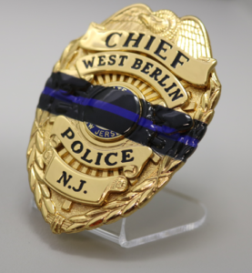 Public Safety Awareness Badge