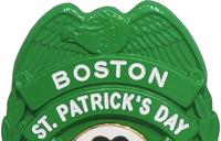 Green Badge Finish