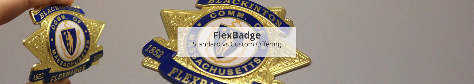 FlexBadge