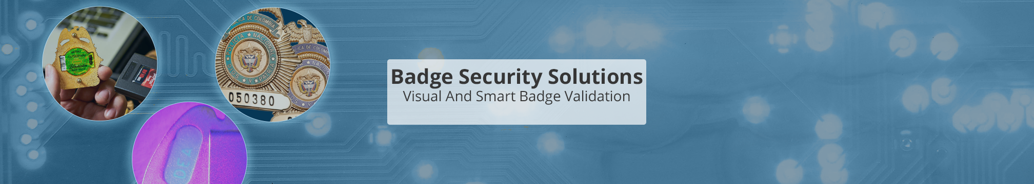 Security Badge Solutions